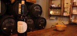 wine cellar nerja